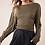 Thumbnail: Kristyn Open Back Sweater