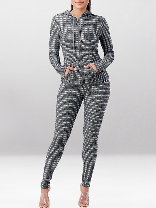 Color Me Relaxed Jogger Set
