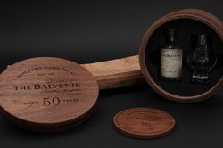 Croglin Balvenie Luxury Whisky Box