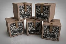 Croglin Wooden Watch Boxes
