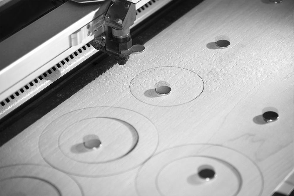 Croglin Laser Cutting Woodworking