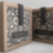 Luxury Jewellery Packaging by Croglin Limited