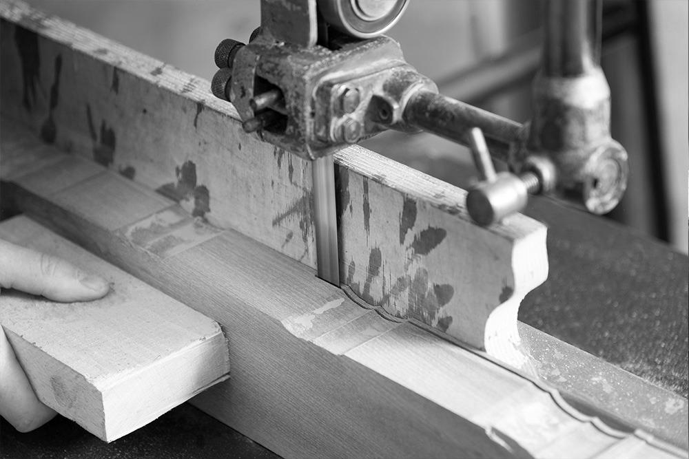 Croglin Traditional Woodworking