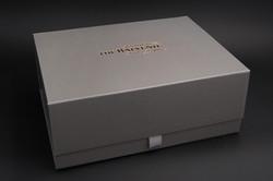 The Balvenie 50 Presentation Box