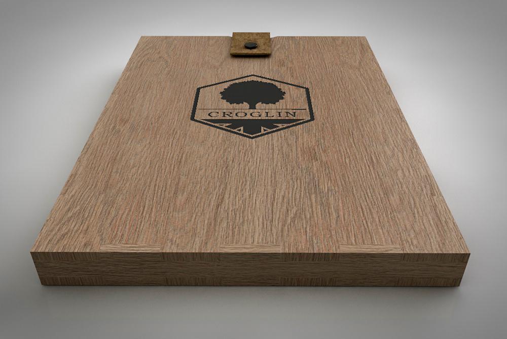 Croglin Luxury Presentation Boxes