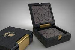 Croglin- Luxury Wooden Box