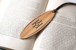 Croglin Luxury Presentation Bookmark