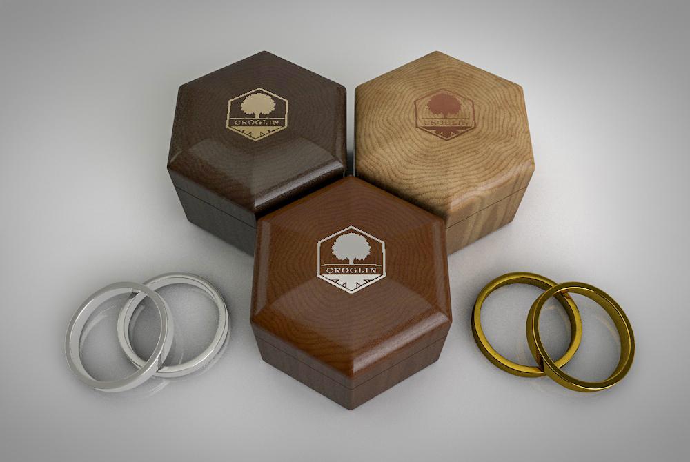 Luxury Jewellery Presentation Boxes