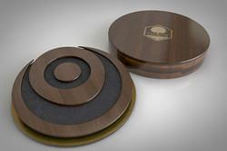 Croglin Limited Luxury Wooden POP