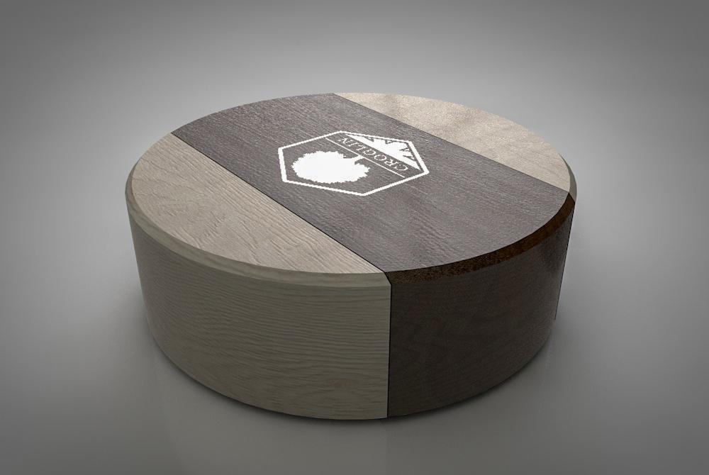 Croglin Luxury Presentation Box