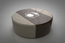 Croglin - Luxury Wooden Presentation