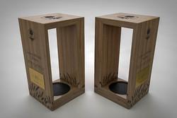 Croglin - Luxury Whisky Packaging