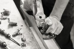 Croglin Traditional Woodwork methods