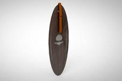 Luxury Wooden Presentation Bookmark