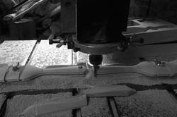 Modern Wood Machining by Croglin