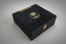 Croglin Lux Wooden Presentation Box