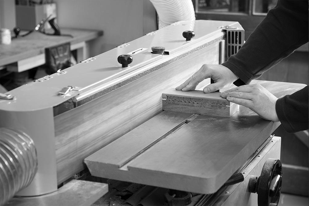 Croglin Limited Skilled Woodworking