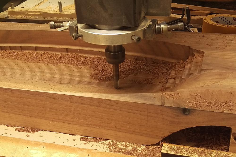 Croglin Cutting Edge Woodworking