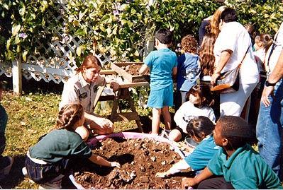 Archeological Discovery | Monkey Jungle | Fossils | Wildlife Park | Tourist Attraction | Historic Landmark | Miami FL