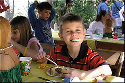 Children's Parties | Children's Party Packages | Special Events | Safari Base Camp | Monkey Jungle | Miami & Homestead