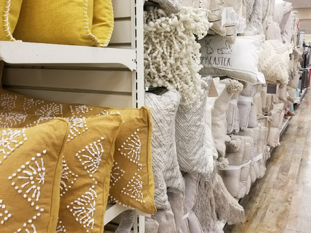 WITH OVER 80 MILLION PILLOW OPTIONS, HOW DO I EVEN CHOOSE?!
