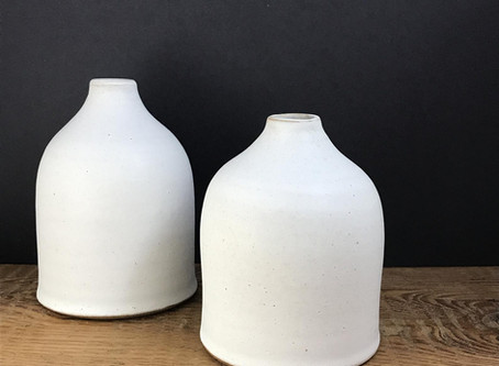 LOCAL LOVE-FEST: ADD SOME RAD TO YOUR PAD WITH THESE MA POTTERS