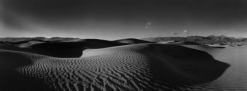 Western Desert 2 Death Valley CA, USA