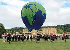Chatsworth, Cavalry & Balloon.jpg