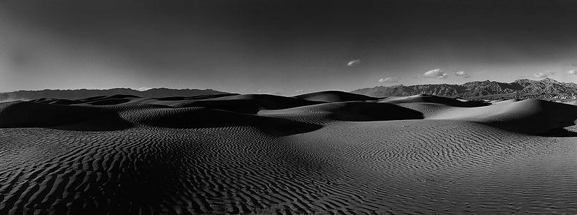 Western Desert 3, Death Valley CA, USA