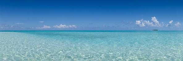 Maldives, India