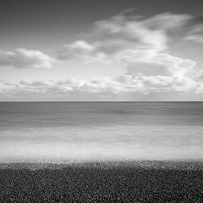 Camber sands beach, UK