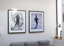 Framed images on wall.jpg