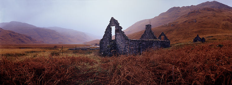 Loch Nevis by Tim Barker at Atelier Editions