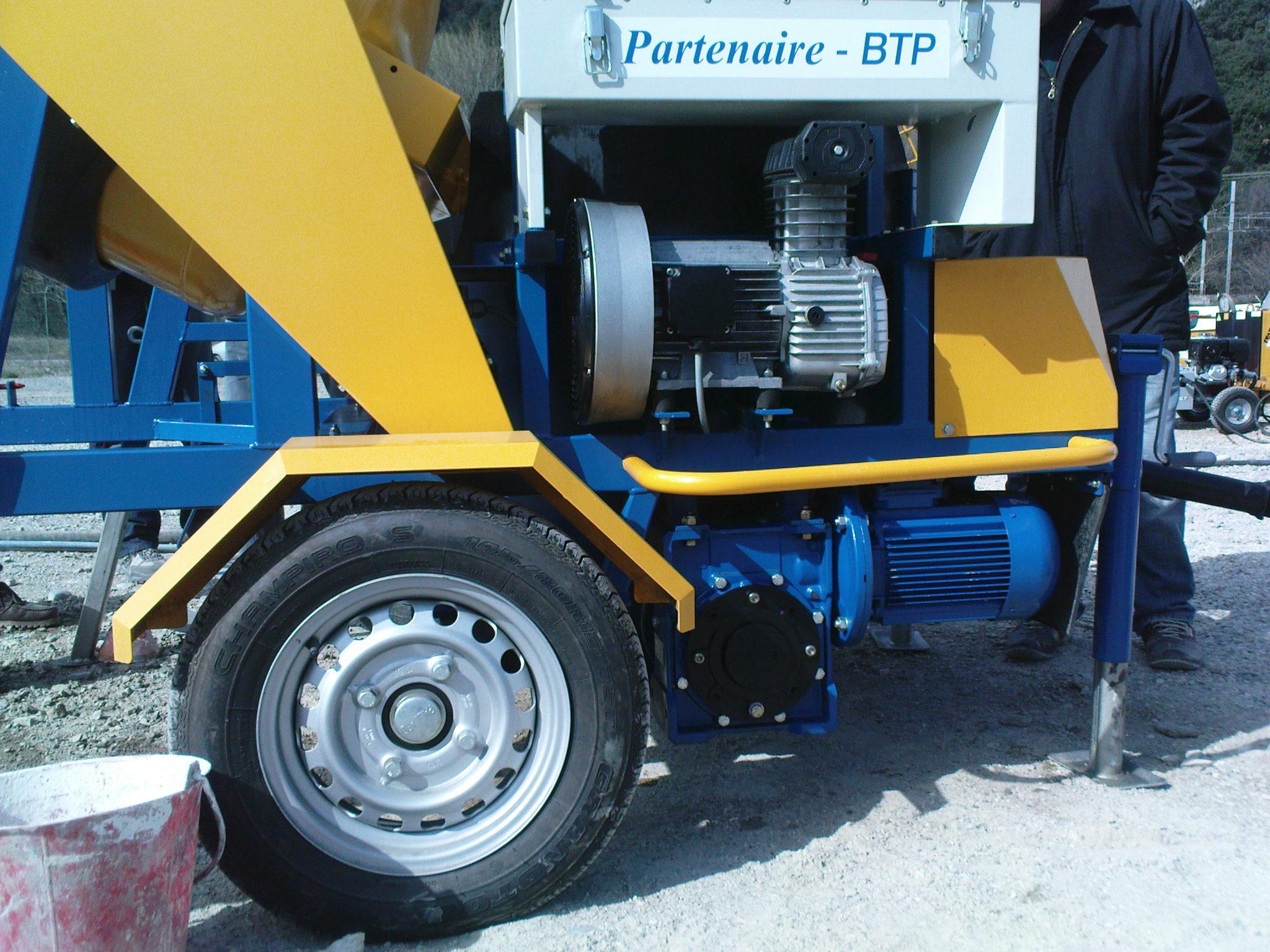 Partenaire BTP03