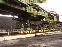 Napędy jazdy zwałowarki węgla - Copia