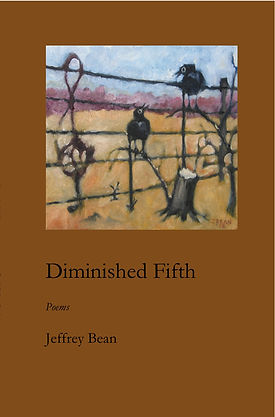 Jeffrey Bean poet Jeffrey Bean Poem Jeffrey Bean Diminished Fifth