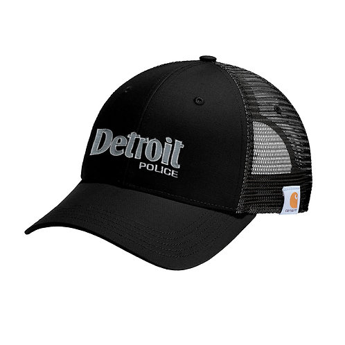 Carhartt ® Detroit Police Rugged Professional ™ Series Cap CT103056