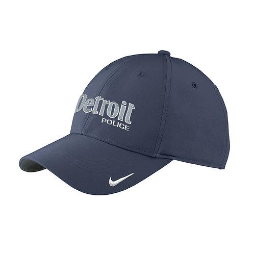 Nike Swoosh Detroit Police Legacy 91 Cap 779797