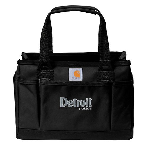 Carhartt® Detroit Police Utility Tote CT89121325