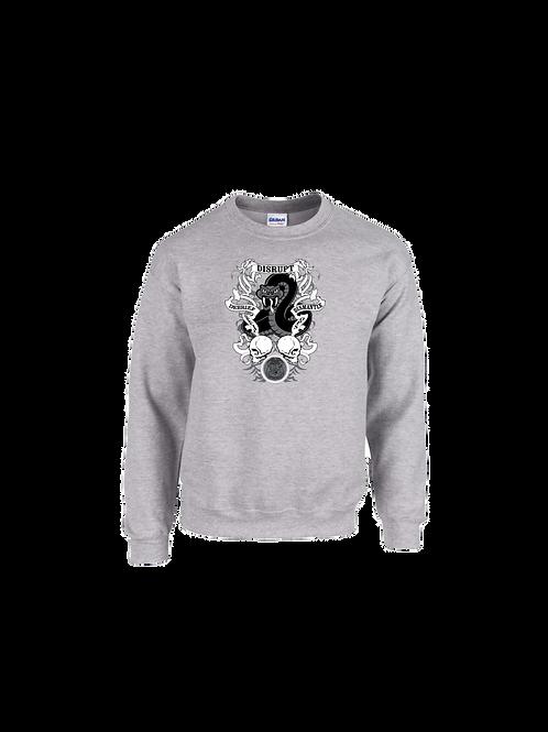 Detroit Police Special Ops DDD Sweatshirt