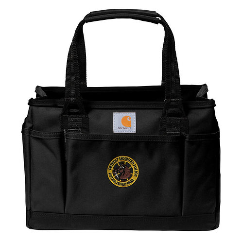 Carhartt® Detroit Police Mounted Utility Tote CT89121325