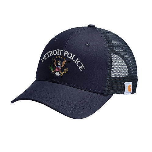 Carhartt ® Detroit Police Eagle Rugged Professional ™ Series Cap CT103056