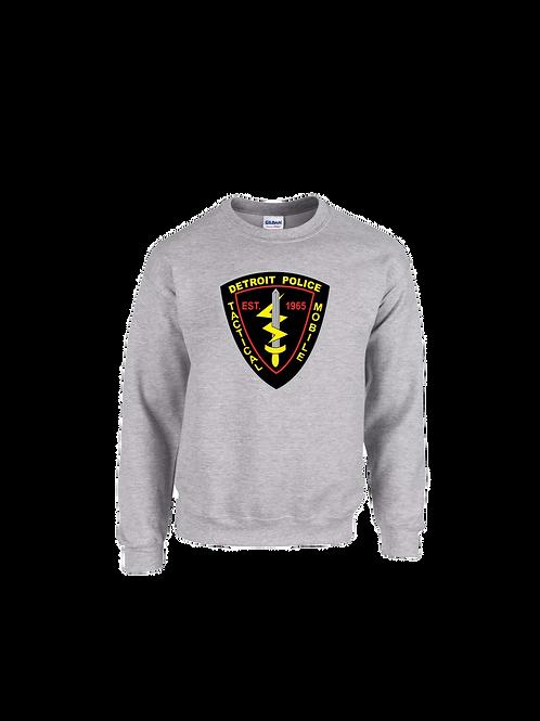 Detroit Police Tactical Mobile Sweatshirt