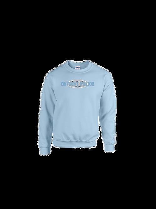 Detroit Police Authentic Sweatshirt