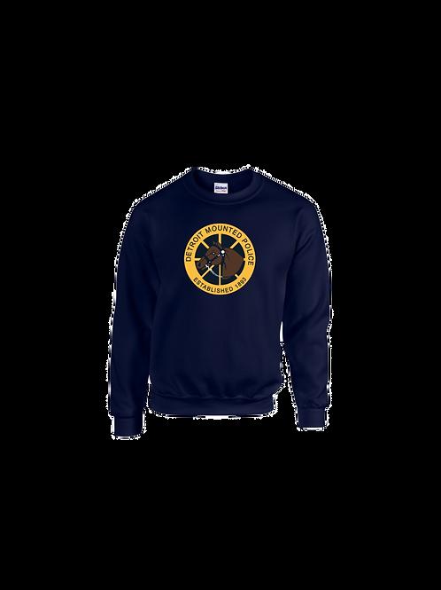 Detroit Mounted Police Sweatshirt