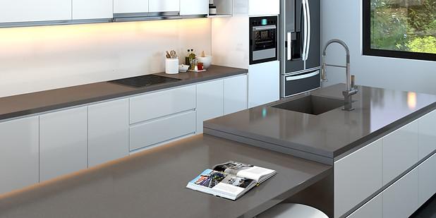 Sabbianco Kitchen