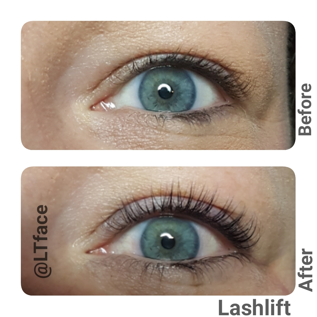 lashes site