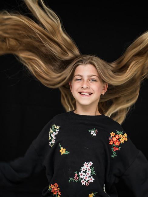 kinderportret haarlem