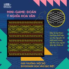 Mini-game Đoán Ý Nghĩa Hoa Văn
