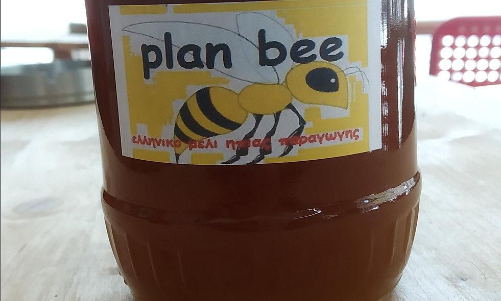 Γνήσιο μέλι θυμάρι